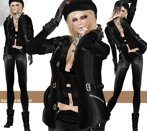 Badass | Fashion Secrets